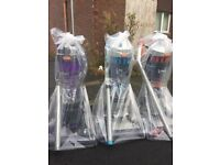 Free delivery vax air pet bagless upright vacuum cleaner hoovers RRP £150-£200