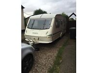 ELDDIS CYCLONE XL 1992 PROJECT/ SPAIRES OR REPAIRS