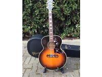 Gibson J200 1994 Centennial