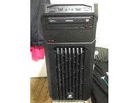 Gaming PC - Intel I5 4690k, 8GB DDR3, GTX670