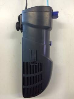 HYDRA 50 FILTER FOR SALE - AQUATIC DEPURATOR, REDUCES NITRATES Warrnambool 3280 Warrnambool City Preview