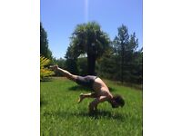 Yoga Teacher available for one to one class