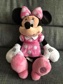 Minnie Mouse from Disney Store