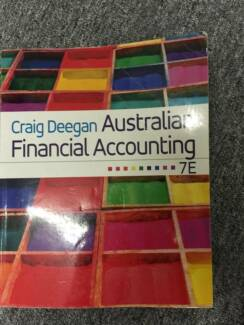 Corporate accounting book for sale Kearneys Spring Toowoomba City Preview