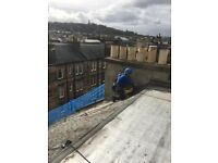 Vertigo Access Solutions ltd. Tenement roofing specialists
