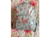 Cath Kidston kids backpack bag brand new with tags