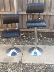 Two gas stools Mount Pleasant Ballarat City Preview