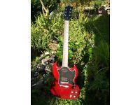 Gibson SG special 2003