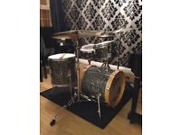 Professional Drum Kit Tuition in Nottingham *FREE TRIAL LESSON*