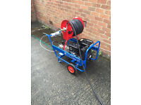 21lpm powerwasher for sale