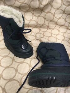 Toddler Boots