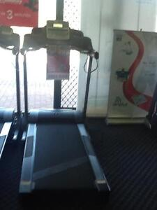 St35d.1treadmill with free bike Malaga Swan Area Preview