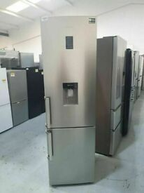 Samsung Fridge Freezer *Ex-Display* (2 Year Warranty) (Extra Tall)
