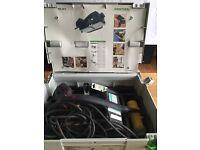 Festool EHL65 110V + box