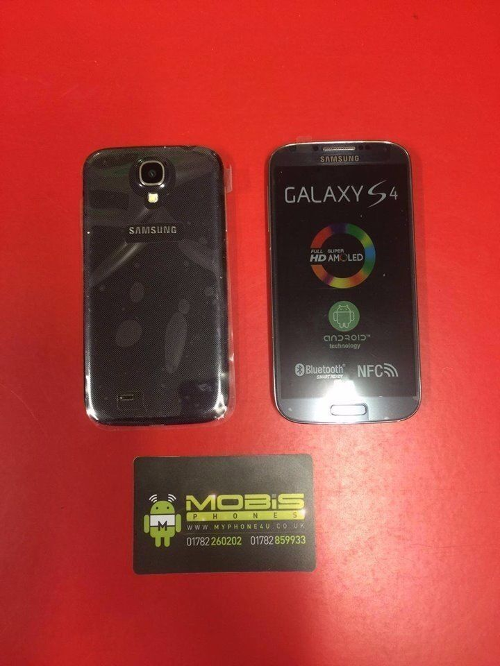 SAMSUNG GALAXY S4 SIM FREEin Stoke on Trent, StaffordshireGumtree - SAMSUNG GALAXY S4 SIM FREE COMES WITH CHARGER AND THREE MONTHS WARRANTY FREE DELIVERY LOCALLY