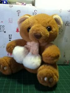 Teddy Bear (bought in Taiwan) Kitchener / Waterloo Kitchener Area image 1