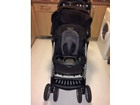 Travel system graco