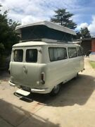 Commer Campervan Norwood Norwood Area Preview