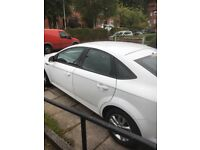 FORD MONDEO Zetec Tdci 140 Diesel 2012 AUTOMATIC CLEAN INSIDE AND OUTSIDE £3000