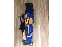 Junior St Andrews Half Golf set (unused)