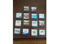 18 Nintendo DS Games for Sale