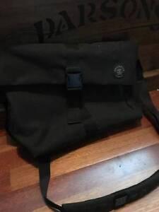 """as new Crumpler satchel 15"""" laptop bag Burnside Burnside Area Preview"""
