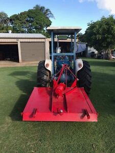 Ford 3000 Tractor Birkdale Redland Area Preview