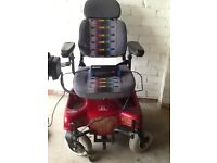 Shop Rider 'Snappy' electric wheel chair free to good home