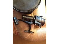 Two Browning fishing reels