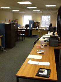 Job Lot Office Furniture/Ergonomic Desks/Peds/24 Filing cabinets/Vintage/more...