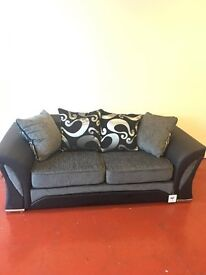The TYNE 3+2 sofa set