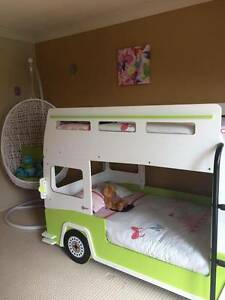 Bussy Bunk Bed Batemans Bay Eurobodalla Area Preview
