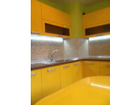 Kitchen & Bathroom fitting services.