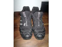 Mens Walking Shoes/Boots Size 11