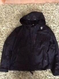 Cp company snow jacket