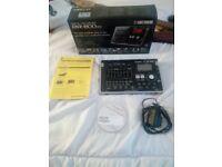 BOSS BR-800 Digital Recorder Very Good Condition BR-800 DVD-ROM