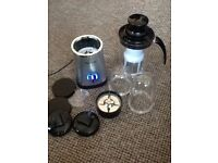 VonShef Blender, juicer & Smoothie Maker