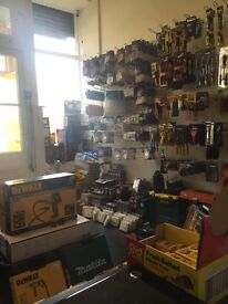 Shop racking shelfing display suit small shop or store
