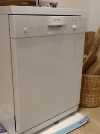 Bosch 600mm Freestanding Dishwasher