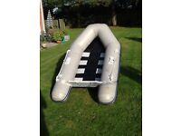 Waveline Inflatable Dingy