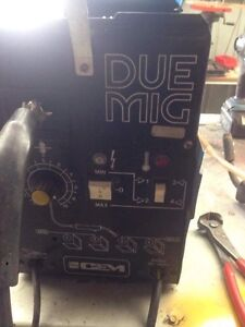 Mig Welder Gawler East Gawler Area Preview