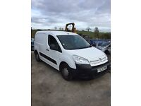 2010 Citroen Berlingo 1.6 HDI parts 09-16