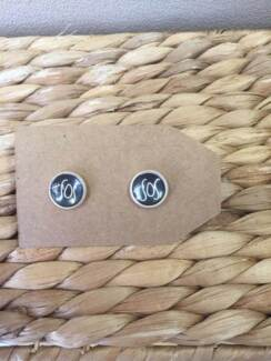 5SOS / Five Seconds of Summer / 5 Seconds of Summer Earrings.. Charlestown Lake Macquarie Area Preview
