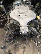 Holden VE LEO Engine Campbellfield Hume Area Preview