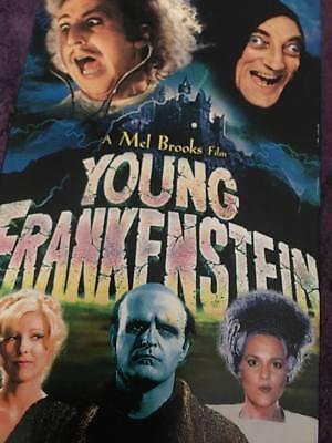 Young Frankenstein (VHS, 1999)
