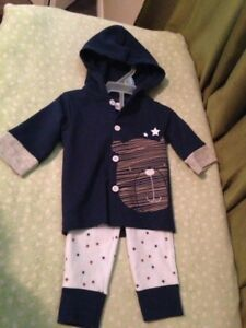 0-3 month outfit