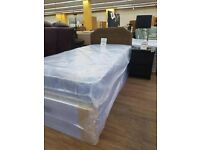 Brand new single Lincoln bed sets s