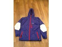 Ski jackets, salopettes, gloves, Mitts & goggles