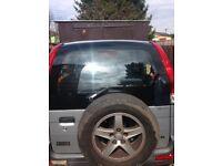 i have a Daihatsu Torise El Auto 5 door hatchback for sale