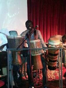 African Drum & Dance Workshop Gosford Gosford Area Preview